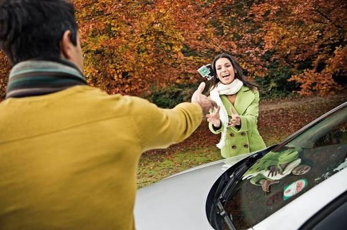 Con le tutele e i servizi extra di Europcar si può viaggiare in tutta tranquillità