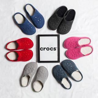 A tutta Crocs!