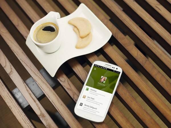 Applicazioni Avira per i dispositivi mobile