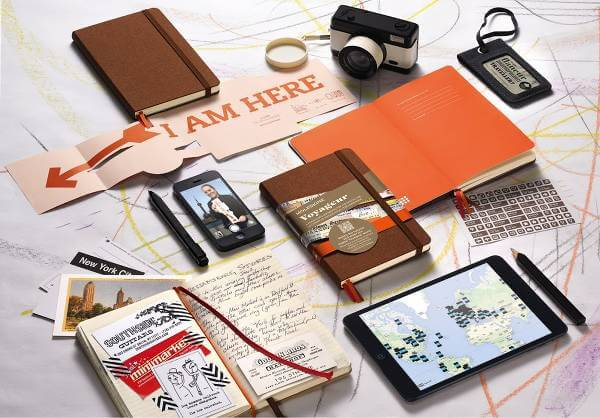 Moleskine Evernote colma il gap tra carta e digitale