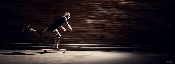 Scarpe adatte allo skateboard