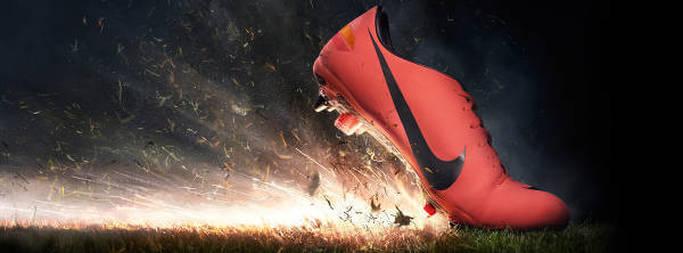 Nike: da oltre mezzo secolo solo il meglio per lo sport