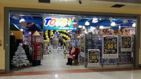 Toys Center e Giochi Prezioni, gli specialisti del divertimento