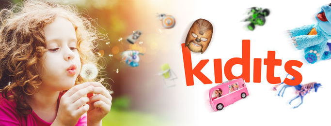 Kidits- Un mondo dedicato ai bambini