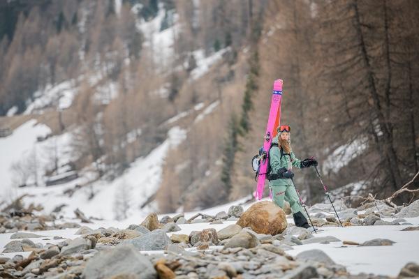 Alpinismo e molto di più su Sportler