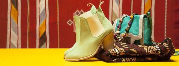 Non solo scarpe: l'abbinamento perfetto su Sarenza è solo con una borsa!
