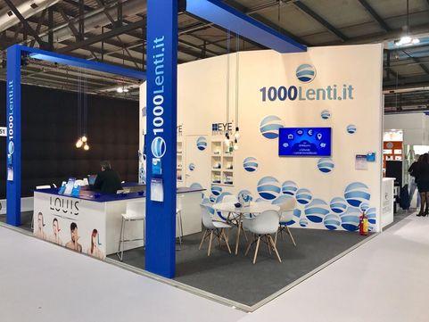 Informazioni sull'azienda 1000Lenti.it