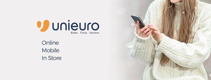 Unieuro apprezzato anche per gli smartphone