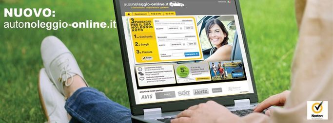 Noleggiare un auto su Autonoleggio Online