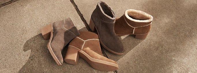 Alcuni degli stivali classici