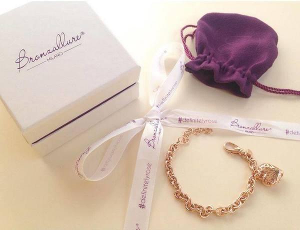 Bronzallure gioielli regalo
