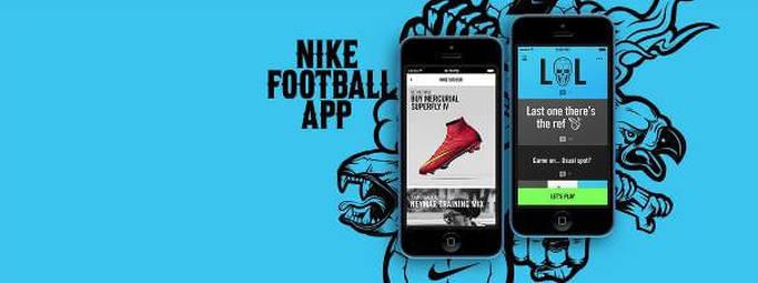 Nike+, una suite di applicazioni per gli sportivi e i loro allenamenti