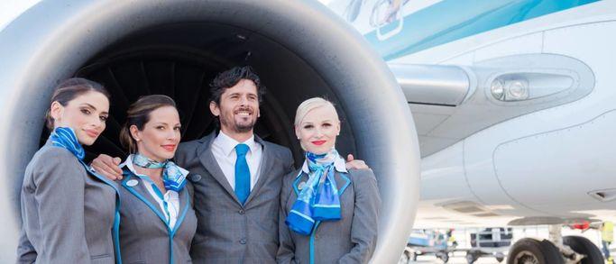Air Dolomiti: un servizio Lufthansa
