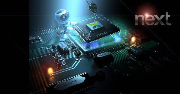 Immagine promozionale per NEXT Software & Hardware
