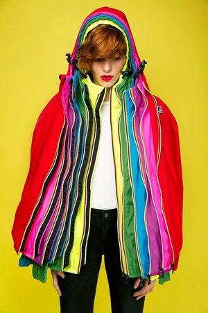 I giubotti ultrasottili di tanti colori per donna