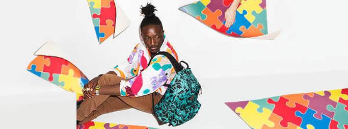 Eastpak: zaini colorati e sgargianti per ogni stile