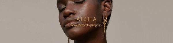 il 5% dei ricavati dei gioielli Aisha va a donne in Kenya