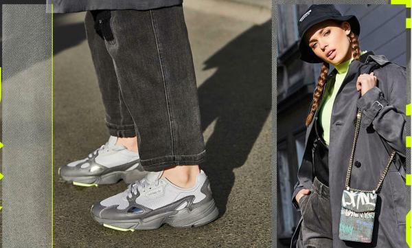 una vastissima scelta di scarpe tra le migliori marche