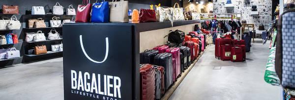 Foto di una delle boutique Bagalier