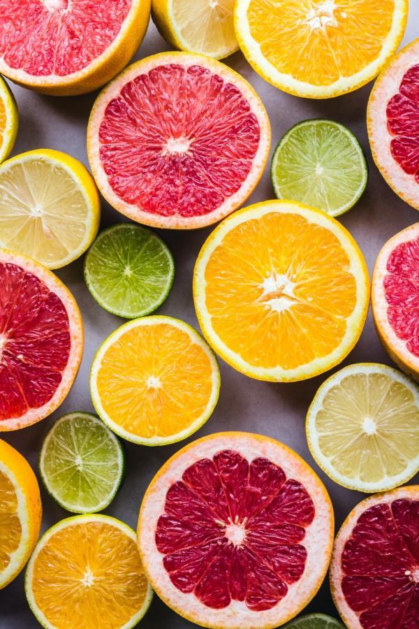 Le vitamine sono vitali per il corpo umano