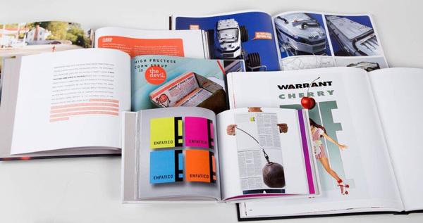 Crea e distribuisci il tuo libro con Blurb