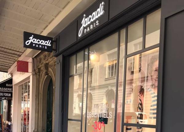 Un negozio Jacadi Paris