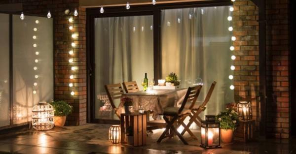 LED: illuminazione sostenibile