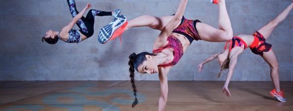 Fitness, danza e molti altri sport presenti in S85