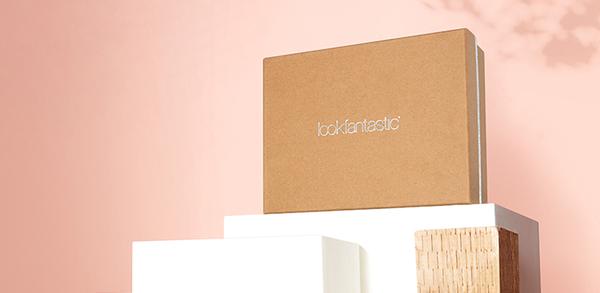 il Beauty Box Lookfantastic