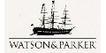 Codici sconto Watson&Parker